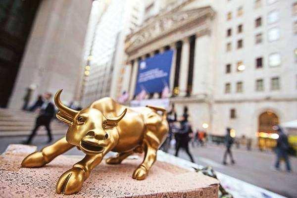 美股走熊已不可避免 黄金将迎阶段性牛市?