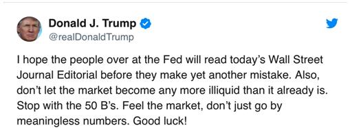 全球投资者将迎来美联储利率决议 外界普遍预期美联储将祭出加息举措