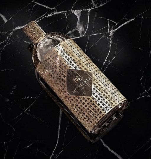 法国奢侈品牌Morreale Paris推出Le Monde sur Mesure香水系列:售价2000万美元