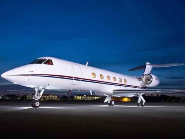 巴萨球星梅西掷1500万美元购私人飞机