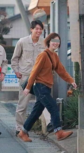 竹内凉真恋情曝光 恋上大2岁女演员 两人处于半同居状态