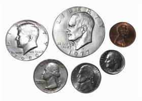 从银到铜镍:别让美国银币从你身边悄悄走过