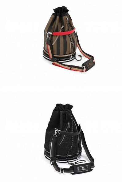 Fendi将发售新款Mon Trésor手提包