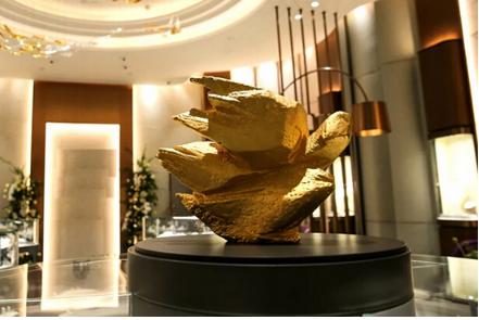 周大福艺堂以全新概念与形象于长沙正式开业