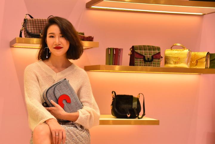 可奇奈尔 (Coccinelle) 华南首家旗舰店揭幕
