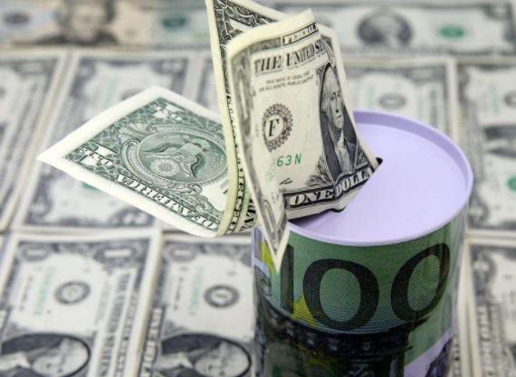金投财经晚间道:今晚,黄金、美元要一起跌?