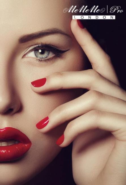 英国原装进口彩妆Mememe Pro强势登录中国市场