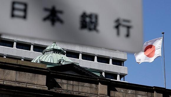 日本央行2019年或采取宽松货币政策