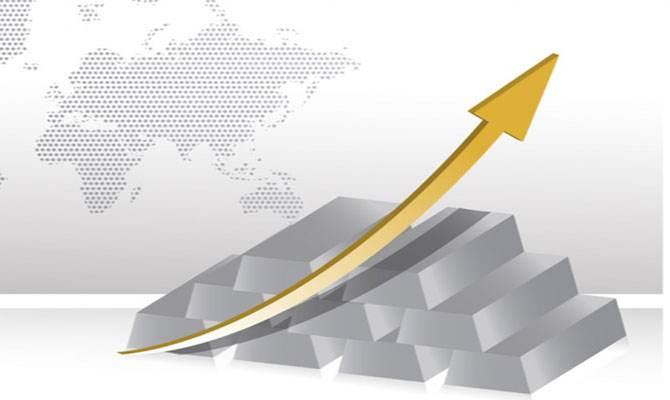 白银价格大涨连创新高!
