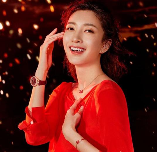 施华洛世奇闪耀推出2019中国新年系列