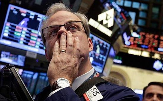 美股暴涨是回光返照?现货白银将反攻