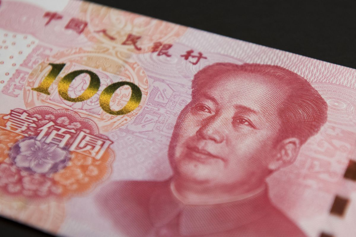 """央行""""豪掷""""2200亿元!年末""""放大招"""""""