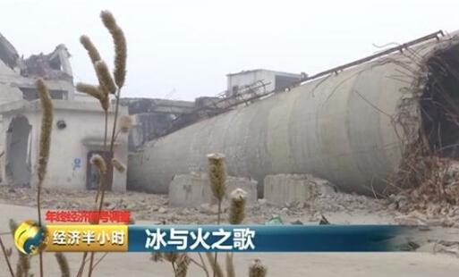 中国钢企为何如此的冰火两重天?
