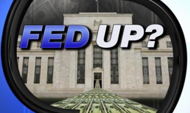 美联储在2019年停止加息?