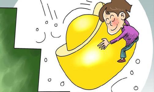 经济强劲支撑美元 国际黄金高位蓄势