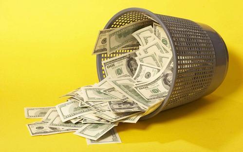 """美国""""跨年停摆""""引火 美元指数下行风险加剧"""