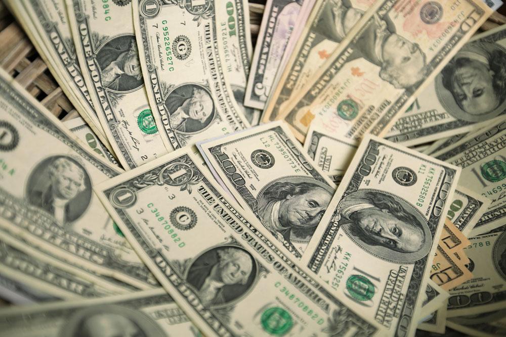 共和党不配合投票!美元寒冬来临?