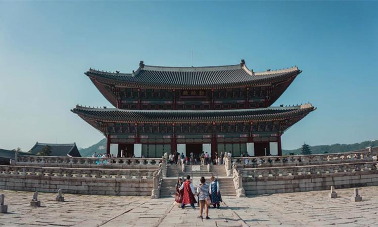 韩国已提交六份与加密货币相关的法案