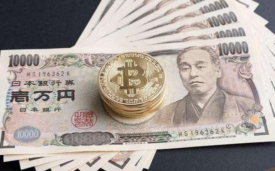 加密货币是日本对付通货紧缩的良药吗?