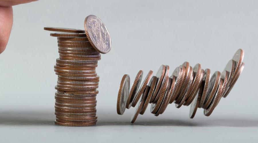 金融危机之时就是加密货币最好的时机