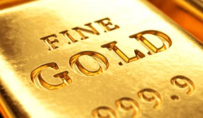 """市场避险""""高烧不退"""" 现货黄金企稳6个月高位"""