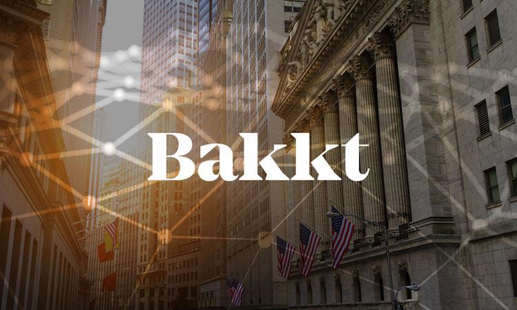 加密货币交易所bakkt完成1.82亿美元融资