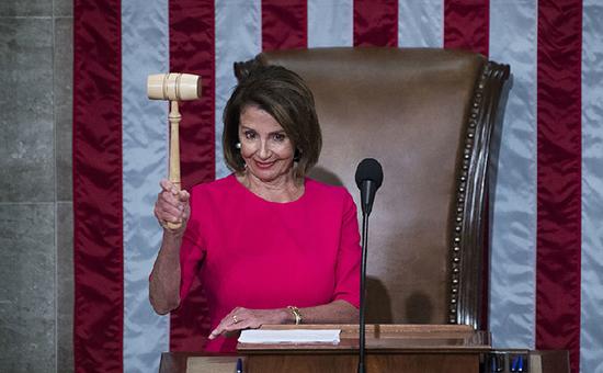 新众议长针锋相对特朗普!现货白银本周延续涨势