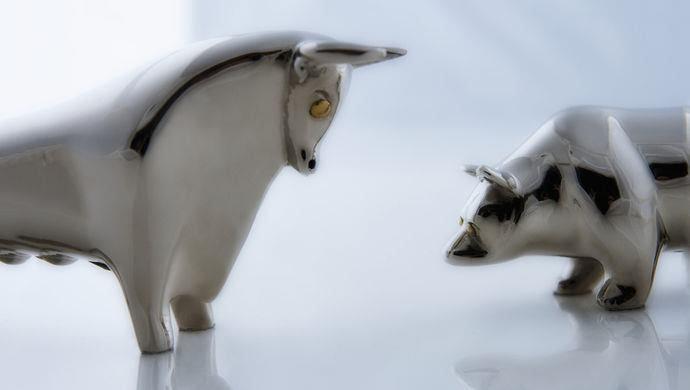 白银价格弱势格局彻底扭转 迎来小牛市!
