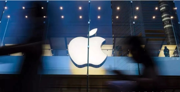 奢侈品策略失误?苹果市值一日蒸发600亿美元