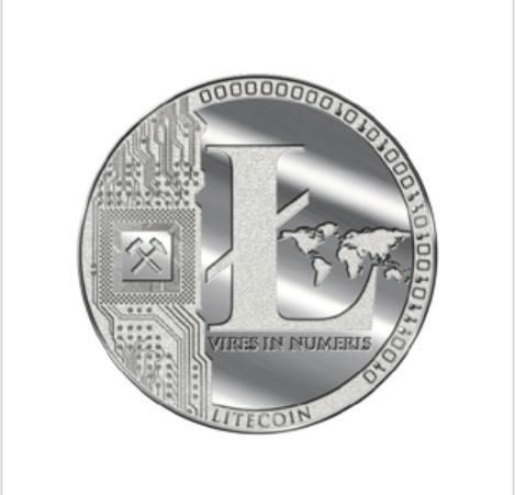 2021年的莱特币就是2017年的比特币