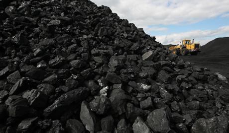 国家发改委:11月份全国铁路煤炭发运量2亿吨