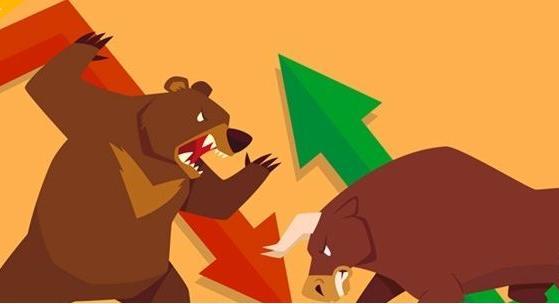 美国股市仍处熊市 现货黄金晚盘解析