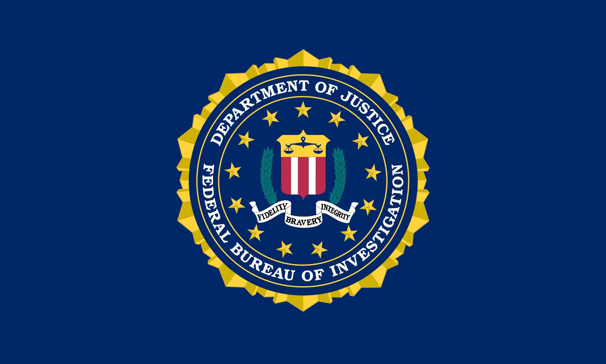 FBI在某技术园区突击搜查未经授权的加密货币交易