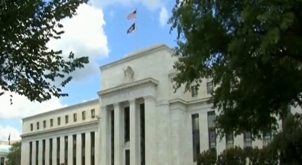 美联储面临的市场挑战才刚刚开始