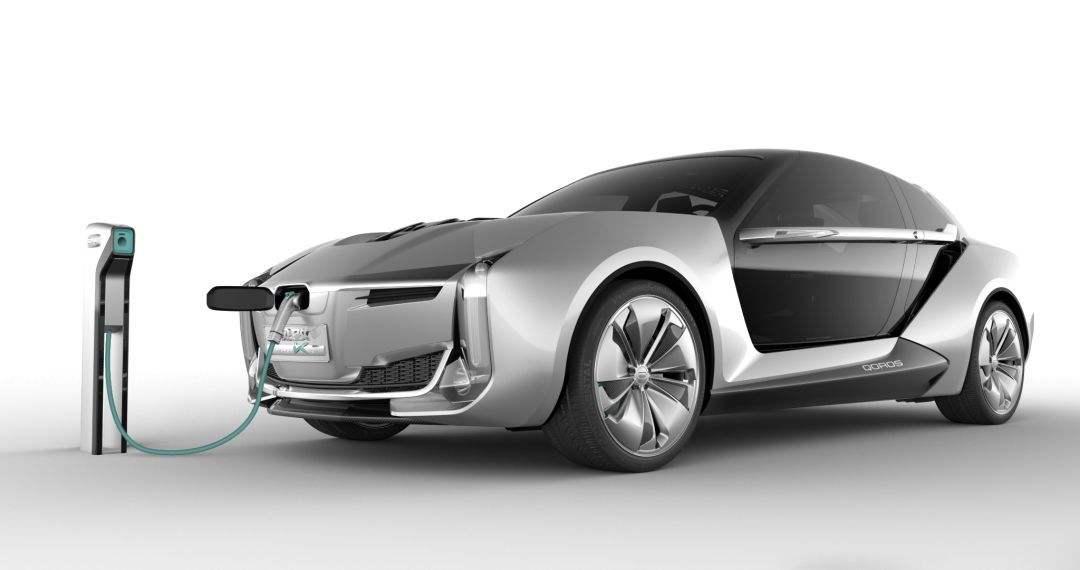 顺义区预计今年10月首辆奔驰新能源汽车下线
