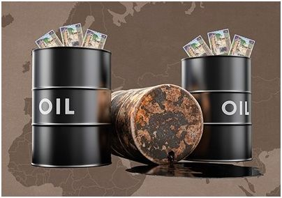原油收盘:美元承压令油价持续反弹