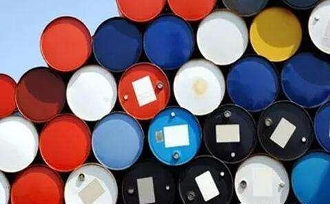 原油技术分析:油价短线走势温和承压