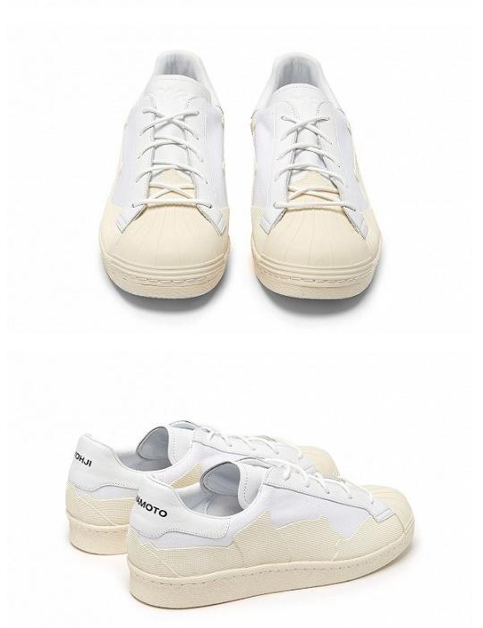 Y-3全新鞋款Super Takusan正式发售