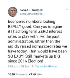晚间美联储会议纪要登场 美元指数能否迎来反弹?