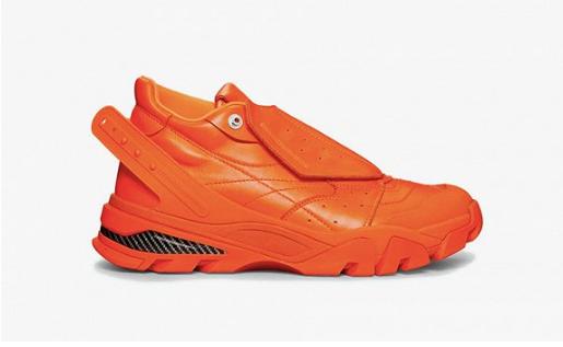 Calvin Klein发售一款全新跑鞋单品Cander 7