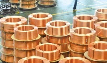 春节前后铜价将维持低位运行