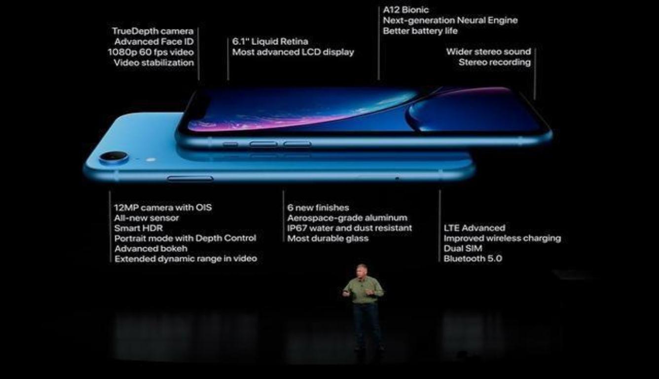 多款iPhone降价 但苹果官网的价格仍未有变