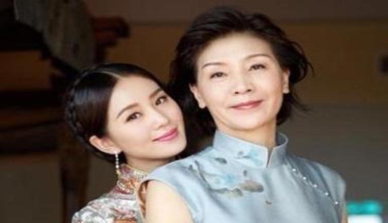 刘诗诗被妈妈调侃长相不行 这是怎么回事?