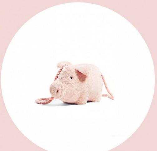 Zara推出超可爱儿童包包系列