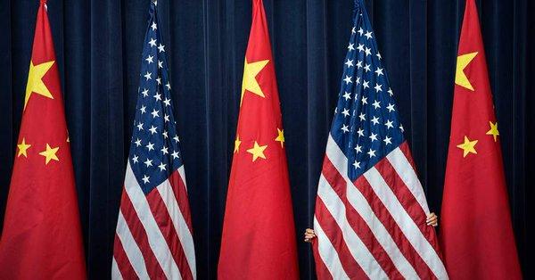中美双方在强制技术转让和知识产权等问题上磋商有进展