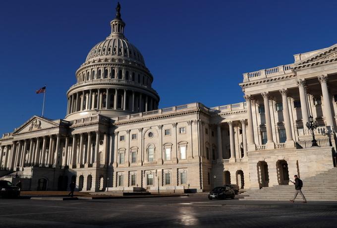 格林斯潘:税改提议或将对经济造成重大打击