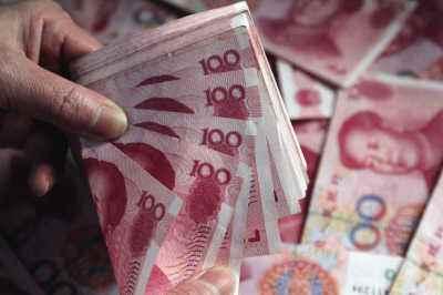 卡尼:人民币有望成美元以外的全球储备货币