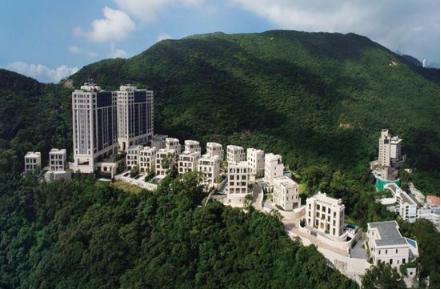 损失定金460万美元 买家也要放弃购买香港豪宅