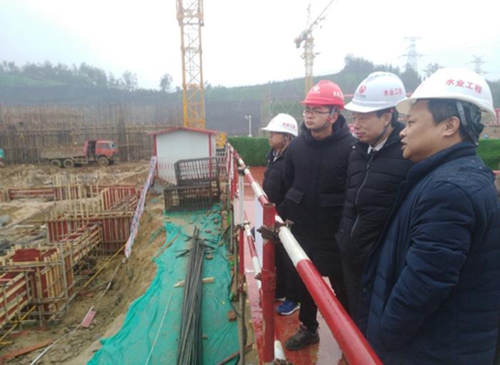 赣江新区环保局积极筹划生态环境保护工作