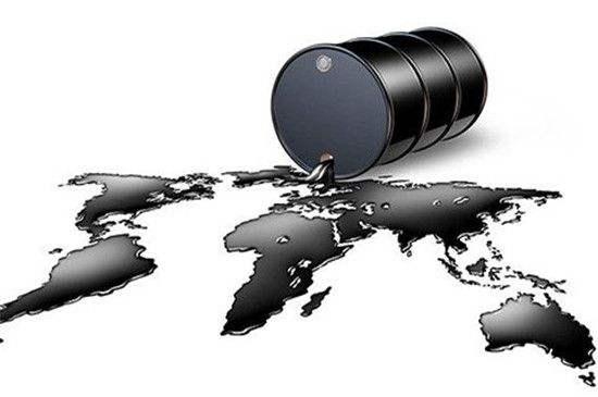 伊朗原油出口几近腰斩 美油日线收获七连阳